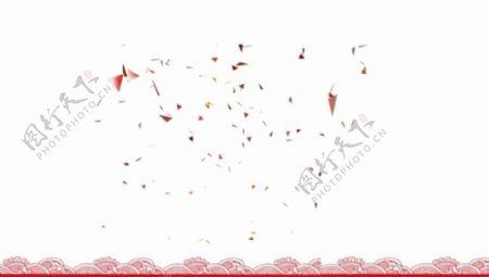 马年恭贺新禧动画视频