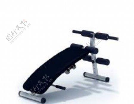 文化体育用品3d体育器材模型电器模型49