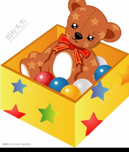 小熊猫礼物图片