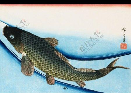 中国画壁纸图片