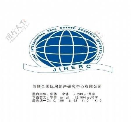 创联合国际房地产研究中心有限公司标志图片