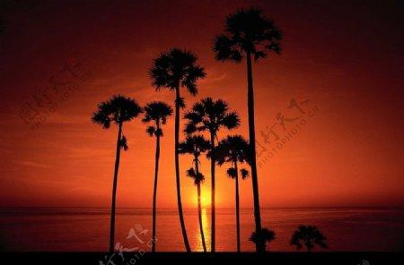 自然风景自然景观摄影图库图片