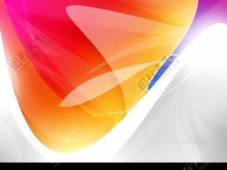 vista风格背景图图片