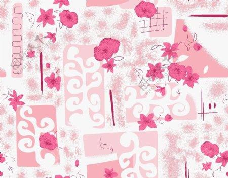 面料设计墙纸设计图片
