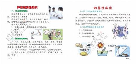 传染病手册图片