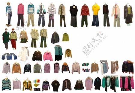 服装素材图片