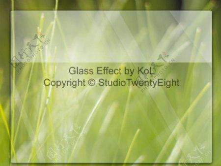 vista透明风格效果源文件图片