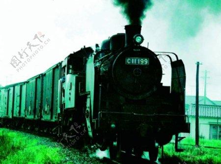 火车百科0073