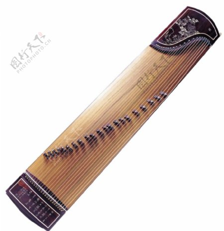 传统弦器乐器0064