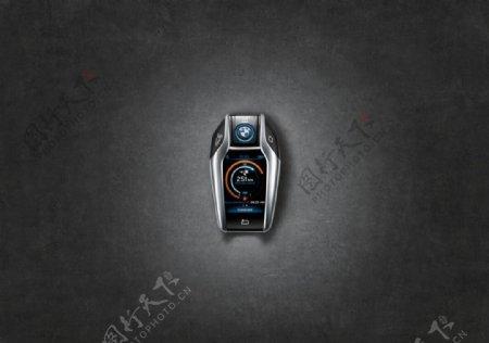 BMW钥匙