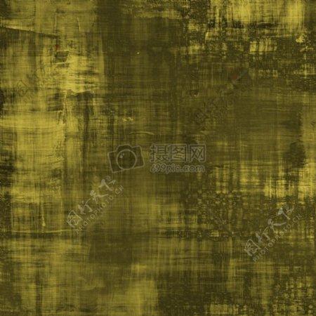 黄褐色的方形图案