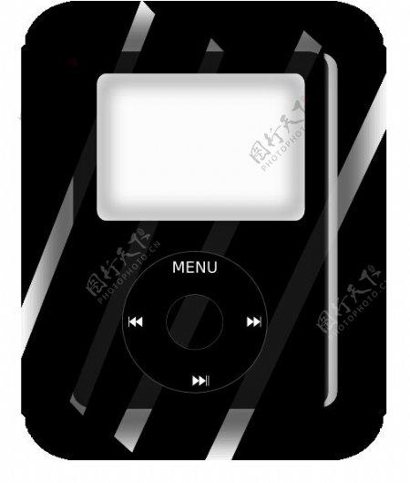 iPod的剪辑艺术4