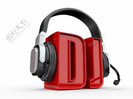 DJ音乐素材