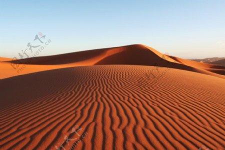 沙漠网站背景图片