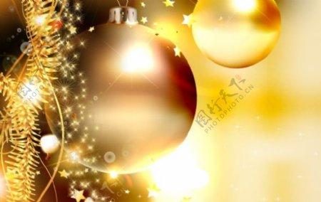 圣诞背景4