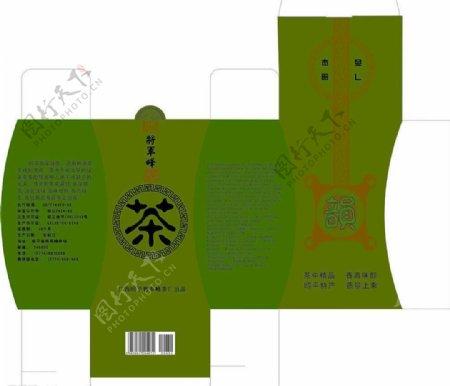 茶叶包装矢量摸板图片模板下载下载茶叶包装矢量摸板茶叶包装包装设计广告设计矢量图库cdr