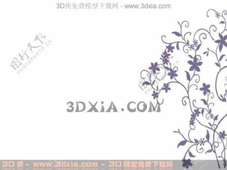 画的花枝的壁纸壁纸壁纸集