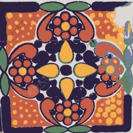 墨西哥瓷砖04