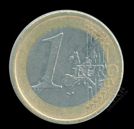 1EURO12欧元国