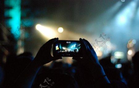 手机手机拍照