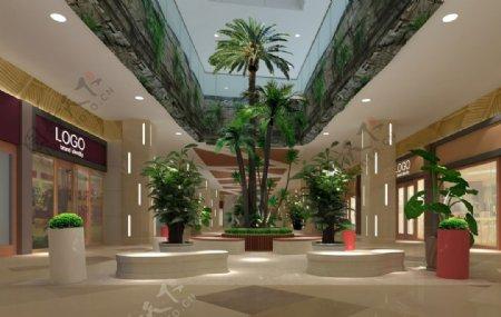 商业购物环境设计