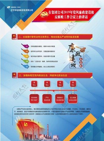 企业展板设计