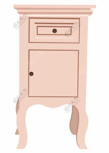 欧式家具柜子