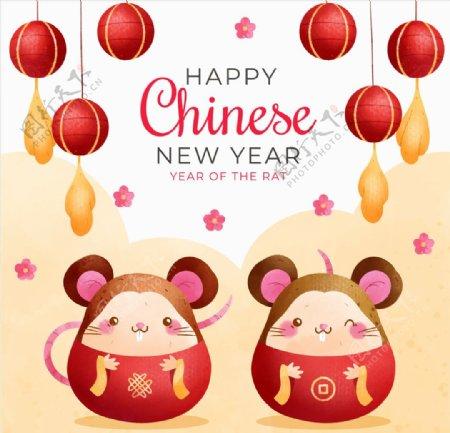 欢庆中国年