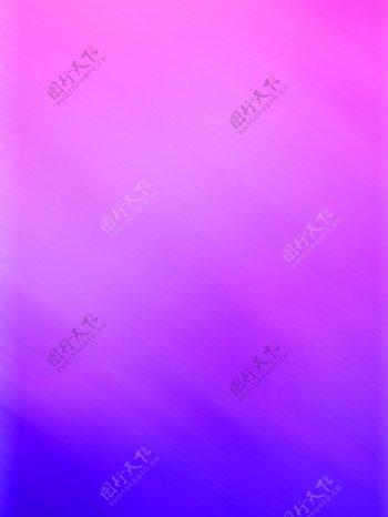 蓝紫色渐变背景