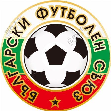 保加利亚国家队队徽LOGO