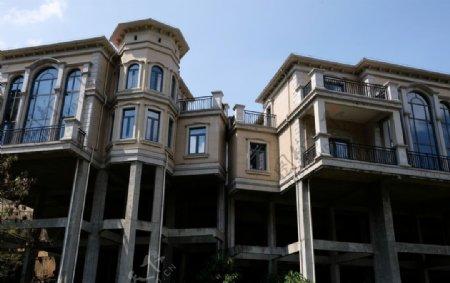 文谷欧式建筑