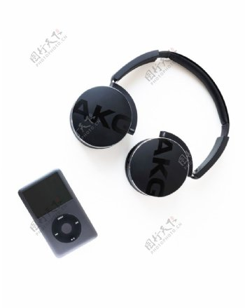 ipod和耳机