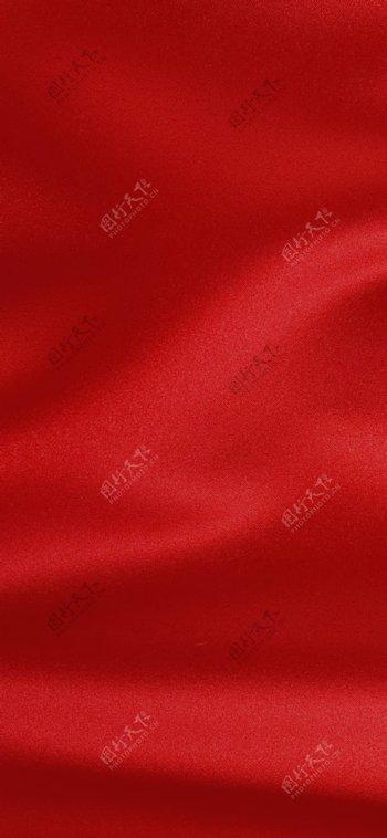 红色背景图