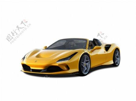 法拉利FerrariF8