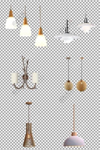 简约现代创意吊灯