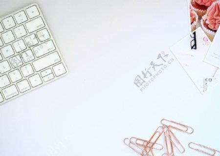 键盘回形针