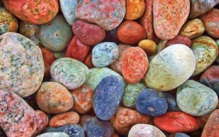 鹅卵石石头