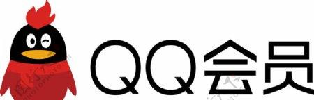 QQ会员logo