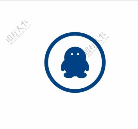 QQ小图标名片小图标图片