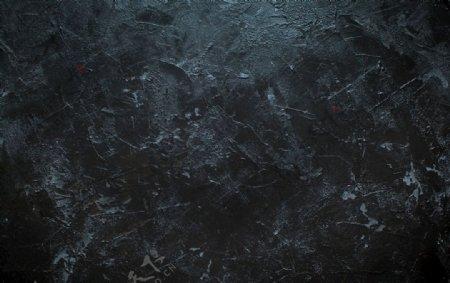 黑色背景星空星光图片