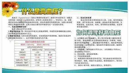 什么是高血压图片