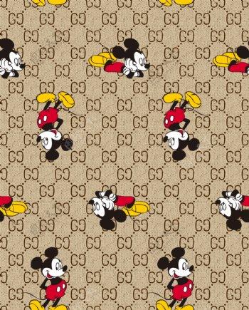米老鼠数码老鼠大牌爆款图片