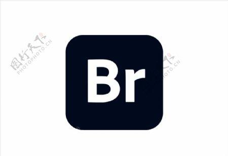 Adobe图标BR图片