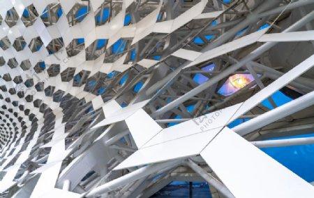深圳国际机场图片