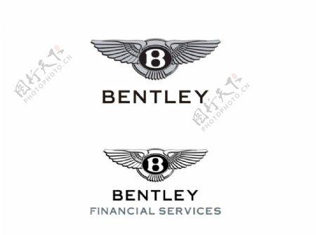 Bentley宾利商标图片