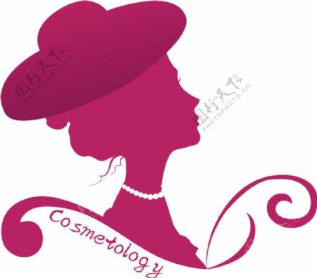 美容标志图标logo图片