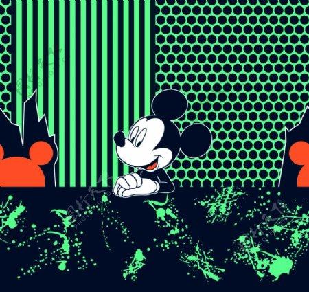 米老鼠外单图片