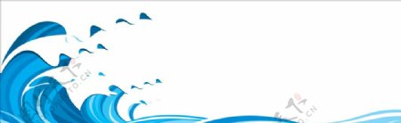 海水波纹图片
