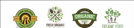 农场logo设计元素图片