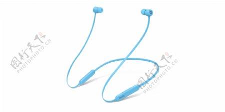 苹果耳机BeatsFlex图片